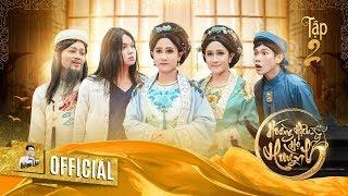 Hoàng Hậu Họ Huỳnh - Tập 2