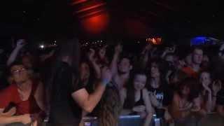 KABANOS - Serce/Chmurki (live at Przystanek Woodstock 2014)