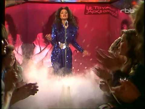Latoya jackson - if you feel the funk - 1980