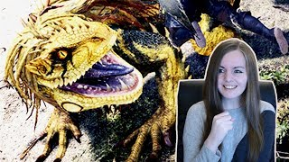 GREAT JAGRAS BOSS FIGHT | Monster Hunter World Beta PS4 Gameplay 1080p HD 60FPS
