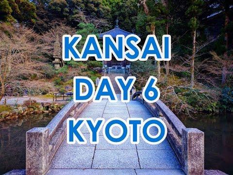 KANSAI Day 6 Kyoto
