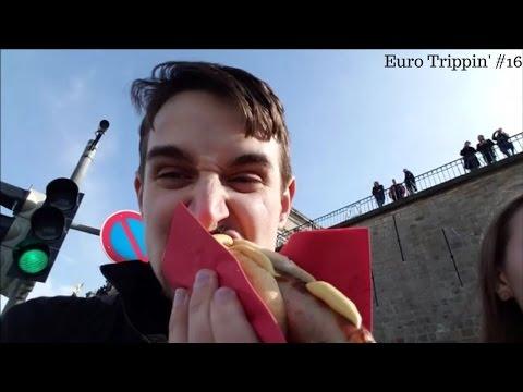 Exploring Dresden Germany