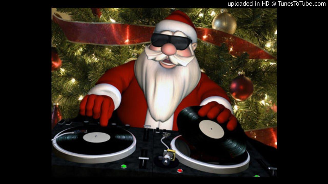 Let It Snow Rockin' Around the Christmas Tree [remix] - YouTube