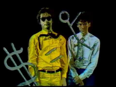 RUINS - Fire! (1984)