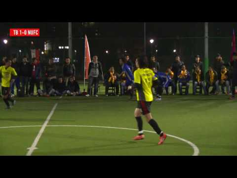 TOKYO BROTHERS vs NEPAL UNITED FC -JRF Gold Cup Final
