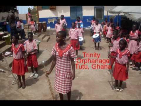Ghana, Togo & Benin Oct 2009 Slideshow