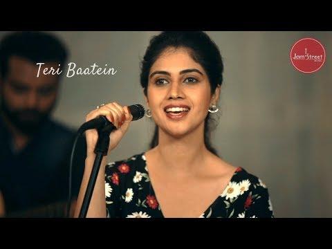 Teri Baatein - Sifar | Akshay Agarwal | Shivangi Bhayana