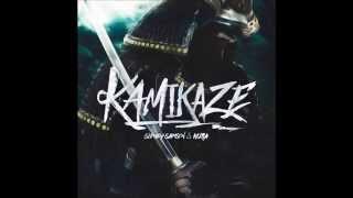 Sidney Samson & KURA - Kamikaze [Free Download]