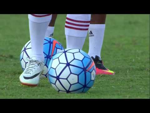 Vietnam vs UAE (AFC U-19 Championship: Group stage)