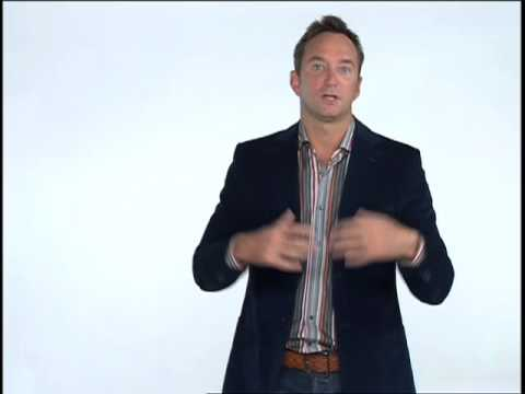 Clinton Kelly's 4 Rules for Fashion