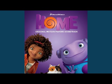 """Dancing In The Dark (From The """"Home"""" Soundtrack)"""