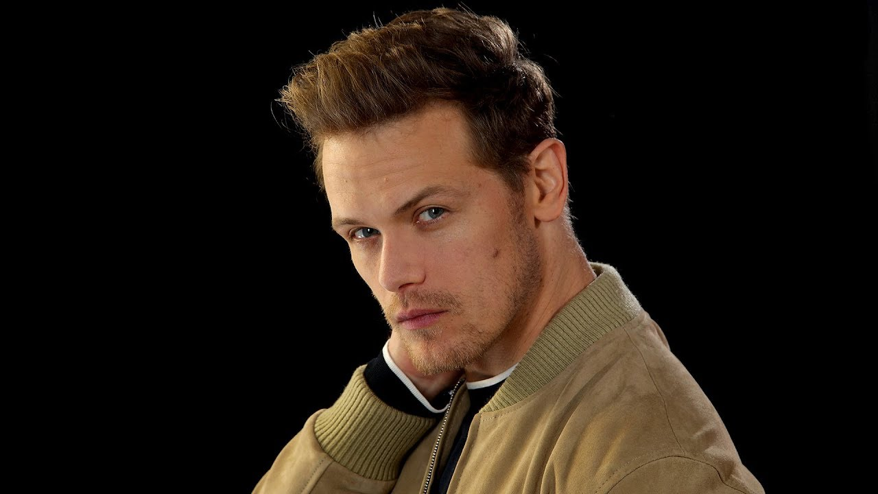 sam heughan - photo #34