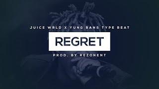 FREE Juice WRLD x Yung Bans Type Beat 2019 Regret