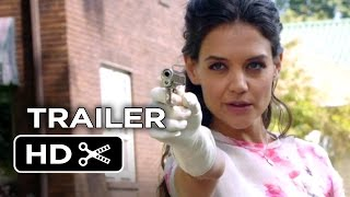 Miss Meadows Official Trailer #1 (2014) - Katie Holmes Movie HD