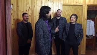 Daniel Vargas y Los Bukis Vlog #1