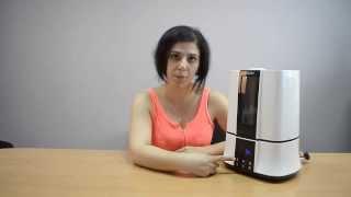 Ультразвуковой увлажнитель воздуха NeoClima 905 отзывы, характеристики, работа увлажнителя.(, 2013-06-26T11:44:29.000Z)