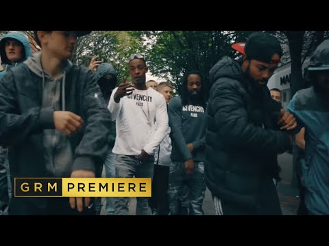 GBM - Ammi Ammi [Music Video] | GRM Daily