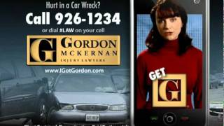 Car Wreck Lawyer Gordon McKernan | Baton Rouge, Louisiana : Right After Your Car Wreck