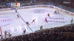 Spengler Cup 2013 Finale Genève Servette vs CSKA Moscou
