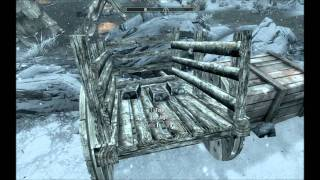 skyrim- where to find 28 iron ingots, 8 iron ore.