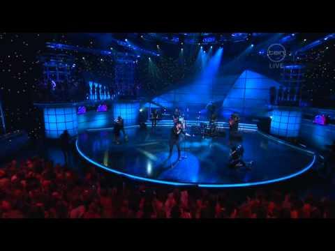 Adam Lambert  - Whataya Want From Me (Live So You Think You Can Dance - Australia)