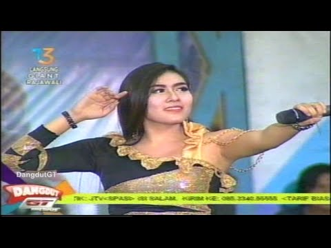Bongkar - Cindy Marenta - OM Sonata | Dangdut GT JTV