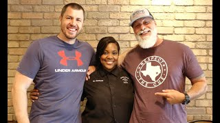 Cost of Goods Told Podcast with Michelle Wallace of Gatlin's BBQ