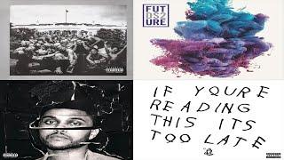 One Gotta Go! The Best Album of 2015 Edition