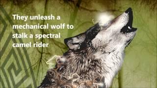 Lightning Wolves Trailer