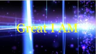 Great I AM - LaRue Howard (Lyrics)