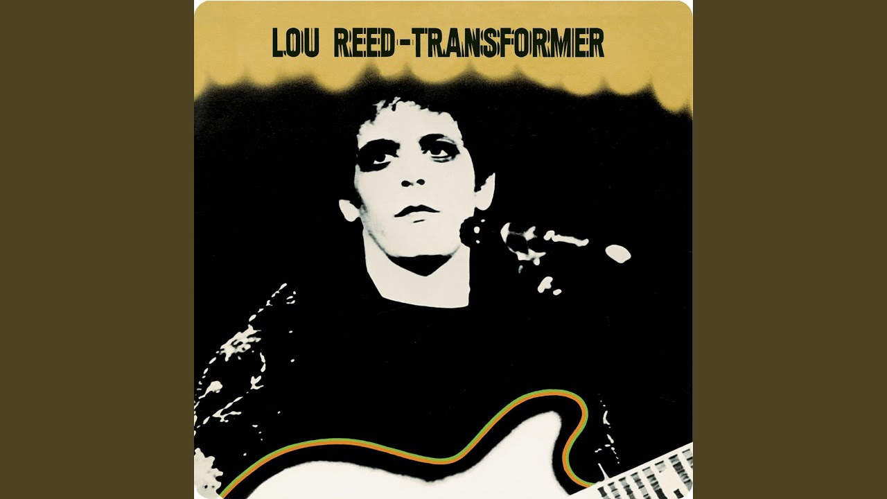 Buon Compleanno Lou Reed!