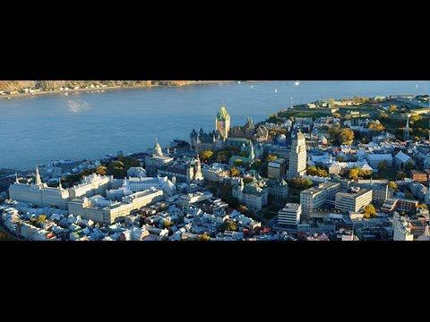 Top 5 places to visit quebec city youtube for Quebec city places to visit
