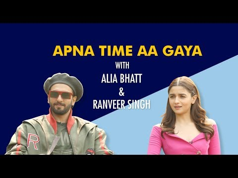 Gully Boy Full Interview With Ranveer Singh | Alia Bhatt | Gully Boy Mp3
