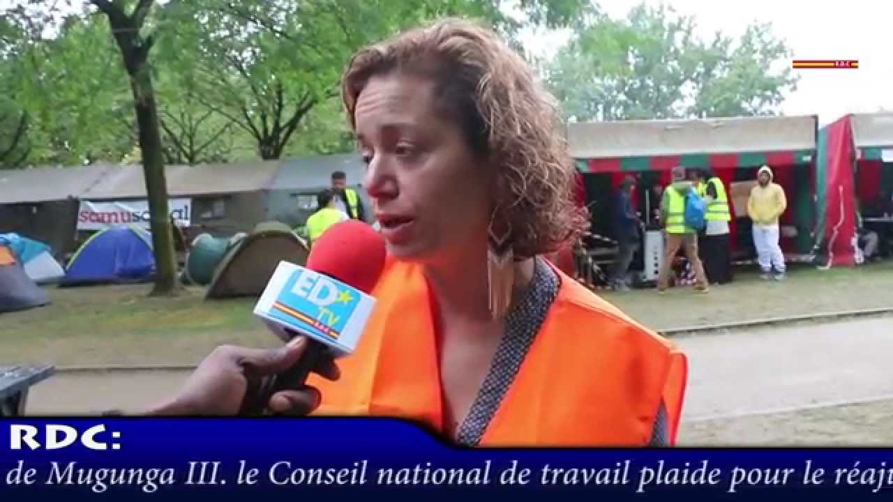 EDTV FLASH NEWS:  LA CRISE MIGRATOIRE