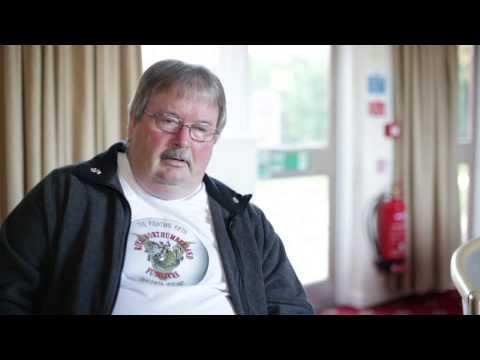 Steve Jackson Talks About Aden