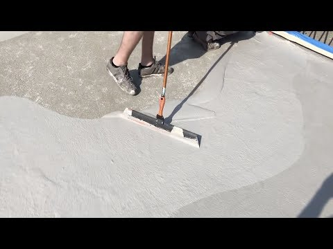 How To: Pool Deck Complete Remodel! | Concrete Overlays Coming 2019!