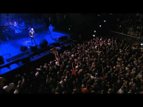 Away - Breaking Benjamin HD live at stabler arena