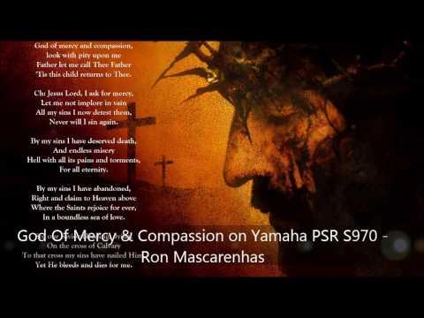 God Of Mercy & Compassion Lenten Hymn Symphony Version