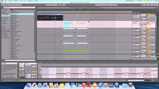 Dead Mans Hand - KSHMR (Free Download) [Ableton Live]