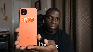 Google Pixel 4 XL | Here is why you should buy it! #TeamPixel