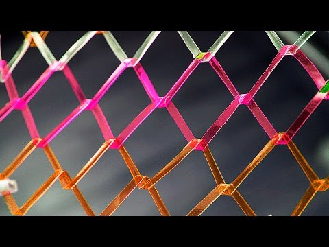 видео: Как сделать сеть из пластиковых бутылок/how to make a net from plastic bottles