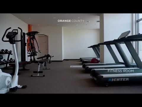 Fasilitas Apartment Orange County
