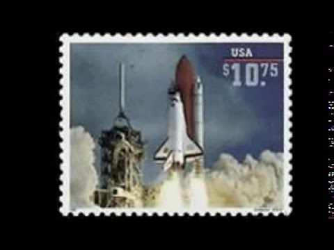 stamps from space nasa - photo #38