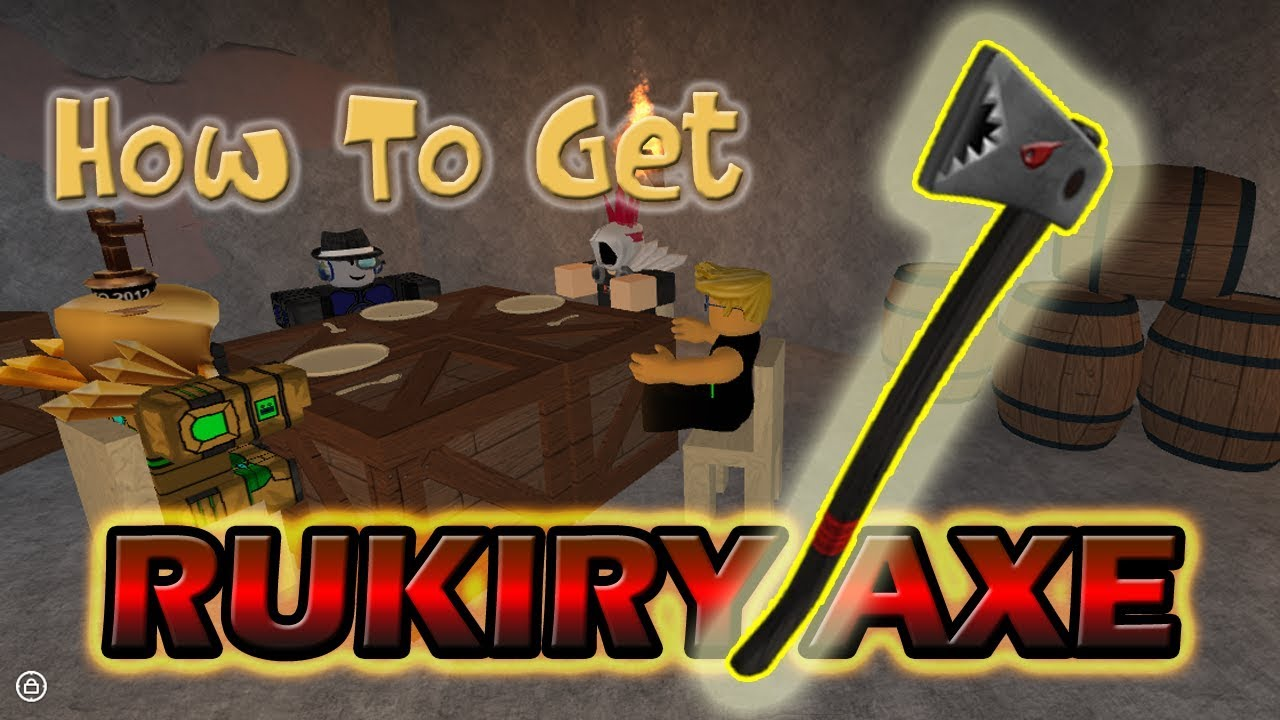 maxresdefault - How To Get Shark Axe In Lumber Tycoon 2