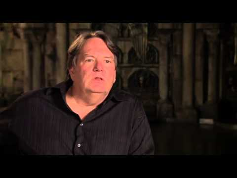 TMI City of Bones - Producer Don Carmody Interview