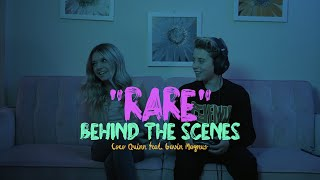 """Baixar """"Rare"""" Behind the Scenes (Cover by Coco Quinn ft. Gavin Magnus)"""