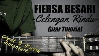 [6.91 MB] (Gitar Tutorial) FIERSA BESARI - Celengan Rindu |Mudah & Cepat dimengerti untuk pemula
