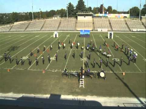 2011 Patrick Henry High School Marching Patriots Band Roanoke