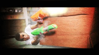 NERF WAR: EPIC WARFARE thumbnail