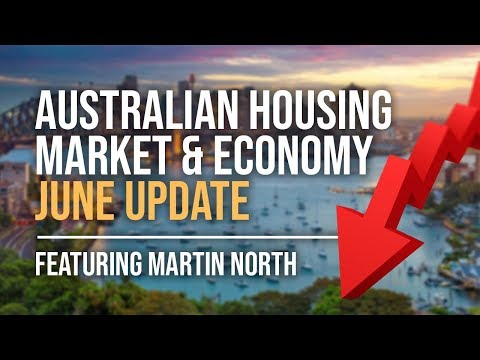 Australian Housing Market & Economy - June Update